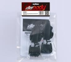 Seat Set asientos (2 pcs.) ArtNo.: KB48051 Killerbody