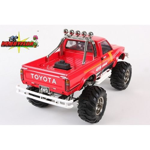 Tamiya RC Toyota Mountain Rider Kit 2014 - 4x4 Pick-Up 47394