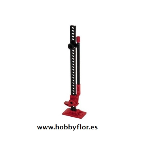 High Lift Jack - black (not painted) Gato Absima Referencia:  2320016