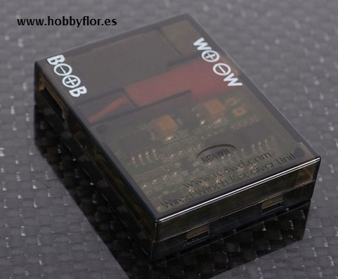 RC4WD ZS1089 Wired Winch Control Unit