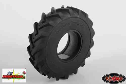 RC4WD Z-T0115 RC4WD Mud Basher 1.9 inch Scale Tractor Tire (x1) Diametro 113,9mm