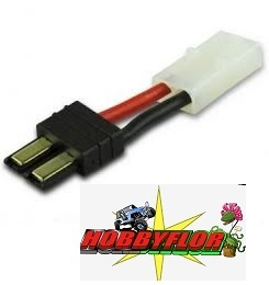 Charging Adapter Wire (Traxxas/tamiya) HOBBYFLOR