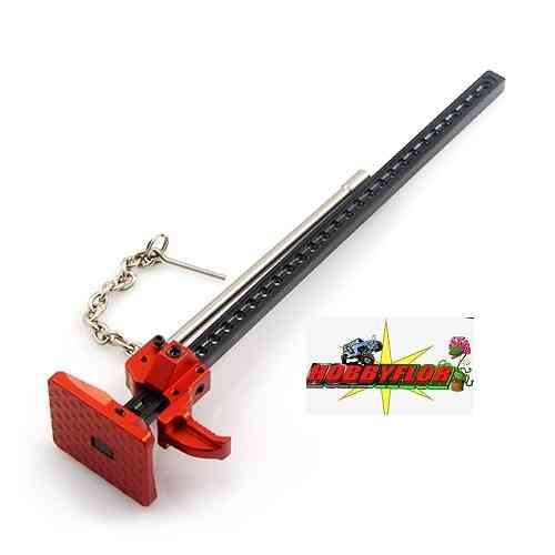 YR Full Metal High Lift Jig Gato (YA-0375)