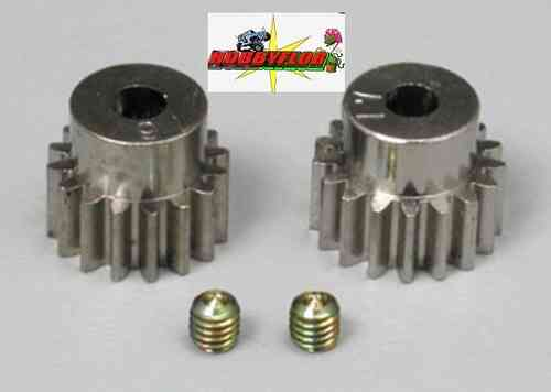 Tamiya 50354 Av Pinion Gear Set 16t / 17t modul 0.6