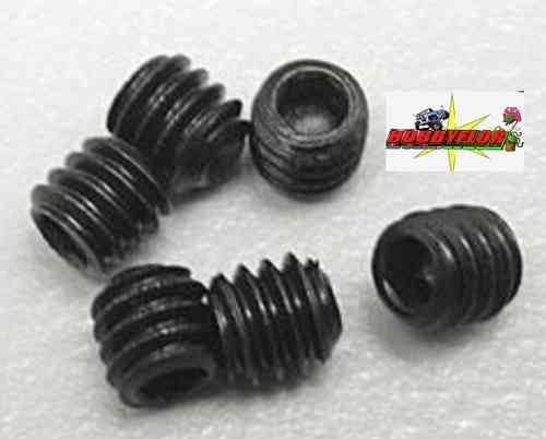 Robinson racing RRP1001 Set Screws 5-40