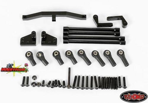 RC4WD S0603 Rear Axle 4 Link Kit