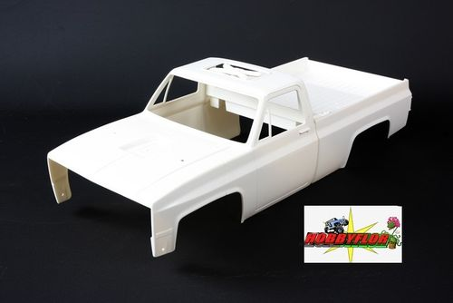 RC Body only 58065 Clod buster 9335043 Wheelbase 270mm