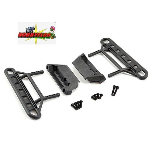 FTX OUTBACK FURY MOULDED SIDE FOOTPLATE (estriberas laterales,adaptables a otros modelos) FTX9231