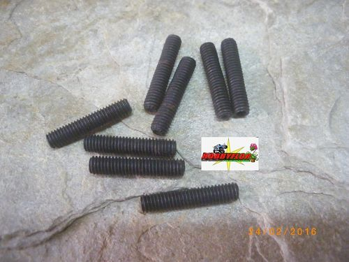 Gmade Socket Set Screw 4x20mm (x8)