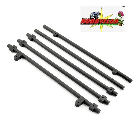 FTX KANYON ROLL CAGE UPPER FRAME (5PC) FTX8486