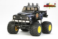 -Tamiya Midnight Pumpkin