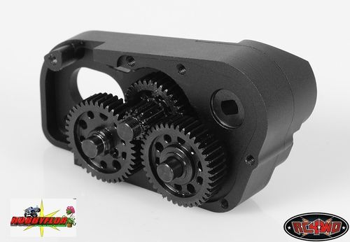 RC4WD BULLY 2 GEAR SET Z-G0062