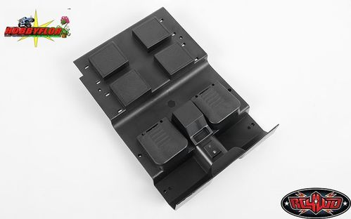 RC4WD LAND ROVER DEFENDER D90 PARTIAL INTERIOR Z-B0036