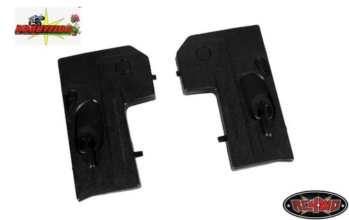 RC4WD LAND ROVER DEFENDER D90 INSIDE DOOR PANELS Z-B0037