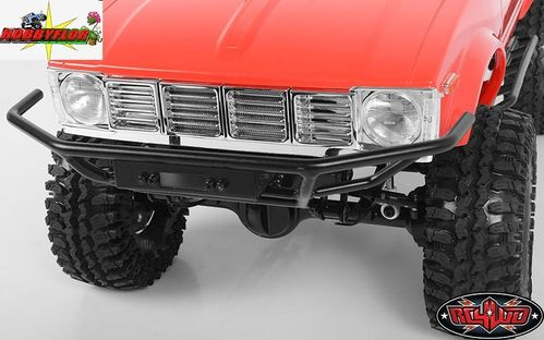RC4WD MOJAVE II ROUND HEADLIGHTS AND MARKER LIGHTS For calandra del Marlin Z-B0199