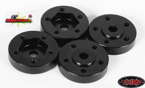 "RC4WD 1.9"" 5 LUG STEEL WHEEL HEX HUB Z-S0734"