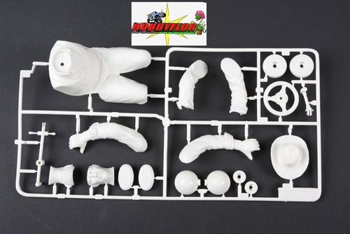 Tamiya Figure Sand Rover RC A Part: 58024 - 0005141