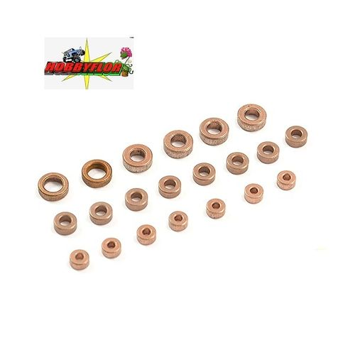 FTX MINI OUTBACK 2.0 1/24 COMPLETE BUSHING SET FTX9313