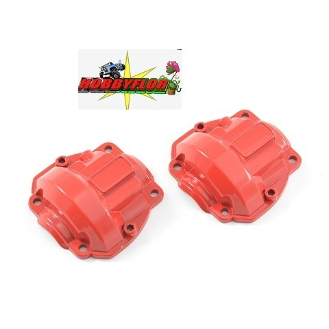 FTX OUTBACK FURY ALLOY AXLE BOX COVER (2PCS) FTX9221