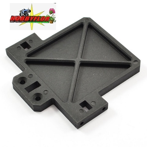 FTX MIGHTY THUNDER/KANYON ESC MOUNTING PLATE (1PC) FTX8404