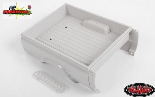 RC4WD Mojave II Toyota Hilux Rear Bed (Primer Gray) Z-B0072