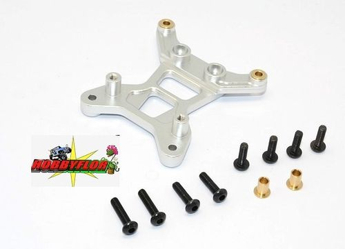 Tamiya Manta Ray- DF01 Rear Shock Tower - 1pc - GPM DF1030-s