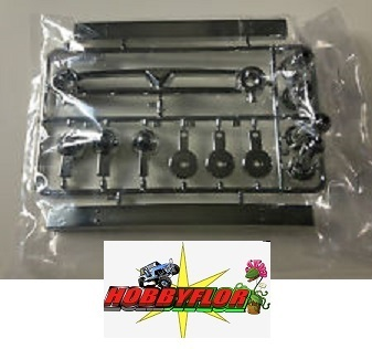 Tamiya Midnight Pumpkin CW-01 58547 F Parts 9000445