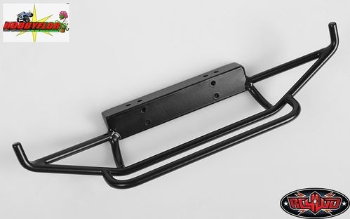 RC4WD TOUGH ARMOR TUBE FRONT WINCH BUMPER FOR VATERRA ASCENDER Z-S1575