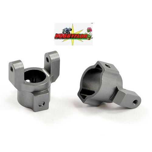 FTX OUTBACK FURY ALLOY CASTER MOUNTS L/R (PR) FTX9232
