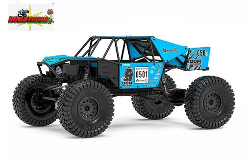 GMADE 1/10 GOM ROCK BUGGY RTR KIT Con clear Body (SIN  bateria ni cargador) GM56010