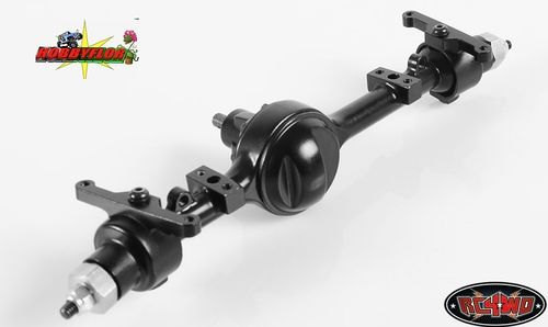 RC4WD YOTA II ULTIMATE SCALE CAST AXLE (FRONT) Z-A0080