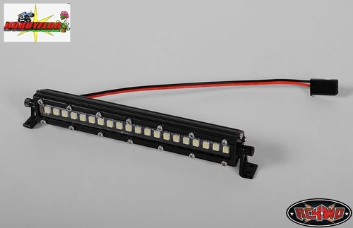 "RC4WD 1/10 HIGH PERFORMANCE SMD LED LIGHT BAR (100MM/4"") Z-E0056"