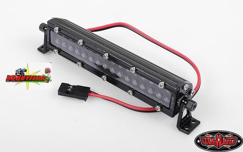 "RC4WD KC HILITES 1/10 C SERIES HIGH PERFORMANCE LED LIGHT BAR (75MM/3"") Z-E0055"