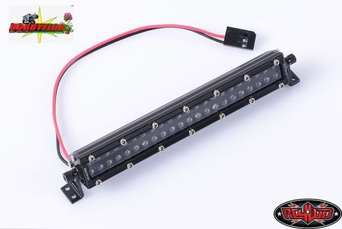 RC4WD KC HILITES 1/10 C SERIES HIGH PERFORMANCE LED LIGHT BAR (100MM) Z-E0059