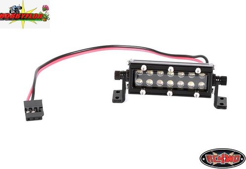 RC4WD KC HILITES 1/10 C SERIES HIGH PERFORMANCE LED LIGHT BAR (40MM) Z-E0054