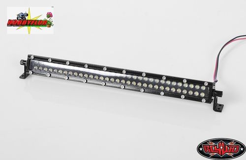 RC4WD KC HILITES 1/10 C SERIES HIGH PERFORMANCE LED LIGHT BAR (150MM) Z-E0061