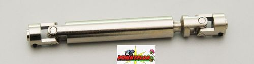 RC4WD EXTENDED PUNISHER SHAFT FOR AX10 / Ridgecrest / Wraith (123MM - 165MM) 5MM HOLE Z-S0457