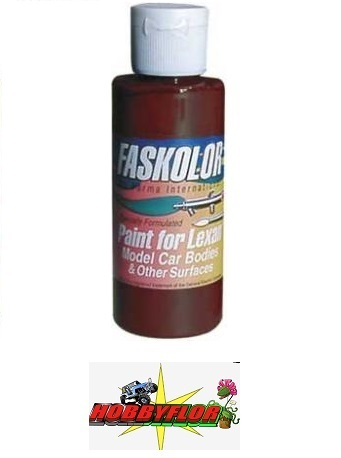 Faskolor Dark Brown 60ml PA40014