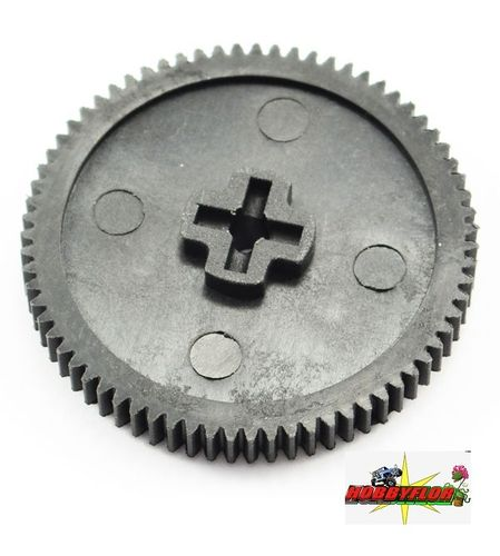 FTX MIGHTY THUNDER 70T SPUR GEAR FTX8439
