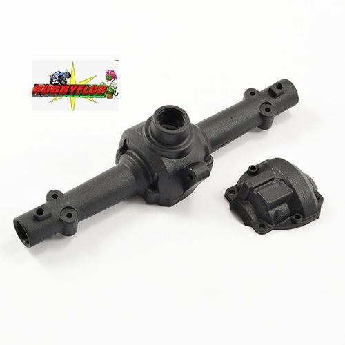 FTX OUTBACK FURY FRONT & REAR AXLE HOUSING (1PC) FTX9157
