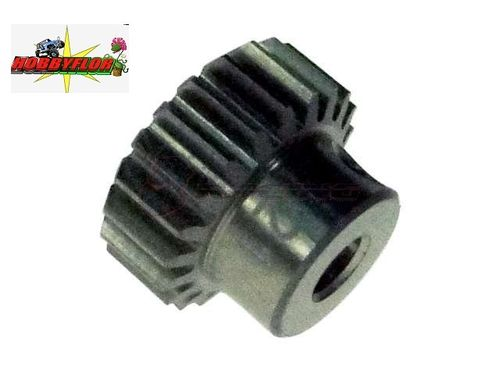 3Racing 48 Pitch Pinion Gear 21T (7075 mit Hard Coating)  3Racing PG4821