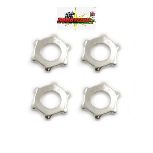 FTX MAULER O-RING LOCKER (4PCS) FTX8809