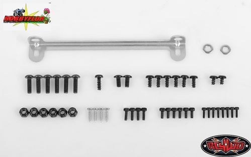 RC4WD Toyota HILUX MOJAVE II BODY HARDWARE KIT Z-S1535