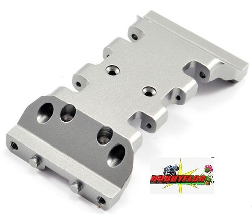 FTX OUTBACK ALUMINIUM SKID PLATE FTX8239 option (outback-kulak-barrage-temper-stoner)