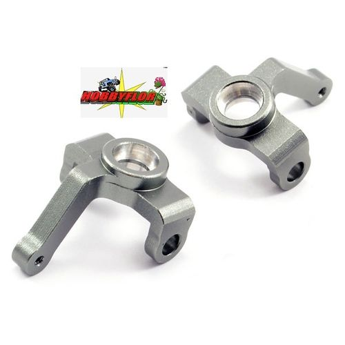 FTX OUTBACK ALUMINIUM STEERING KNUCKLES (PR) FTX8231 option (outback-kulak-barrage-temper-stoner)