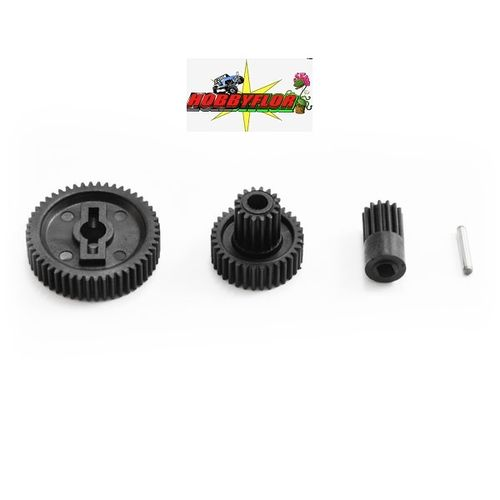 FTX OUTBACK GEARBOX INTERNAL GEARS FTX8138 option (outback-kulak-barrage-temper-stoner)