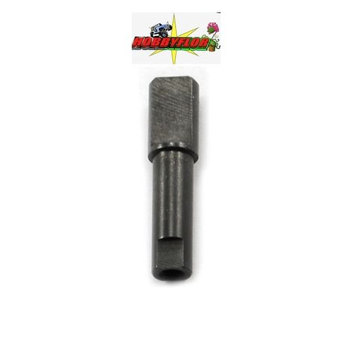 FTX8162 OUTBACK AXLE MAIN OUTDRIVE salida de eje de 5mm option (outback-kulak-barrage-temper-stoner)