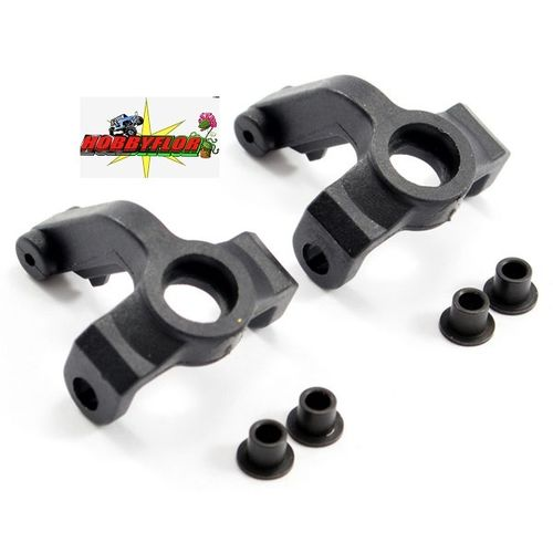 FTX8132 OUTBACK STEERING KNUCKLE ARMS 2pc