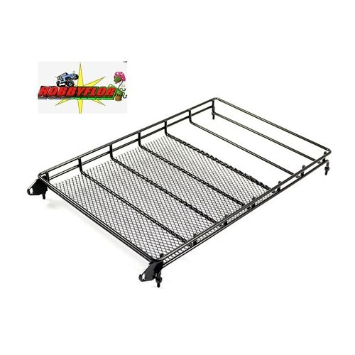 FTX FURY ALLOY ROOF RACK ONLY (Baca metalica sola) FTX9236