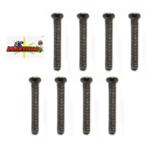 FTX8209 OUTBACK COUNTERSUNK SCREW M2x15 (8)